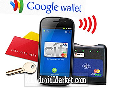 Hvorfor Verizon Blokkerer Google Wallet på Galaxy Nexus