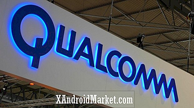 Qualcomm kondigt LTE-chipset aan voor Google's IoT, Android Things