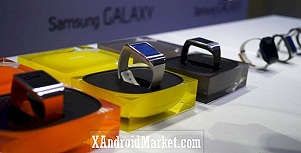 Galaxy Gear disponible para pre-pedido en el Reino Unido a través de Clove