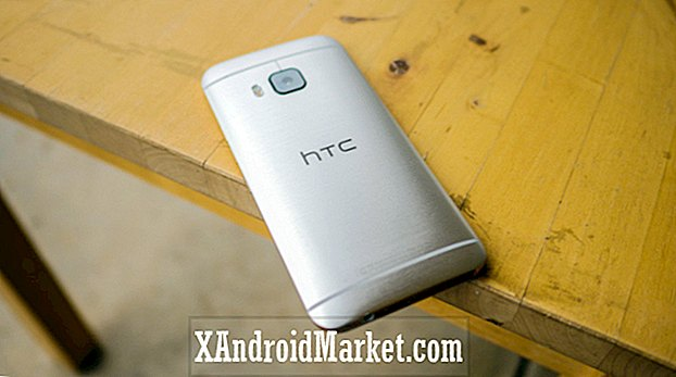 Sprint HTC One M9 får Android 5.1 Lollipop oppdatering 1. juli!