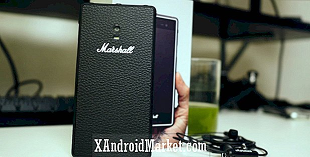 Marshall London Unboxing y primeras impresiones.