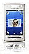Android-baserede Sony Ericsson X8 annonceret