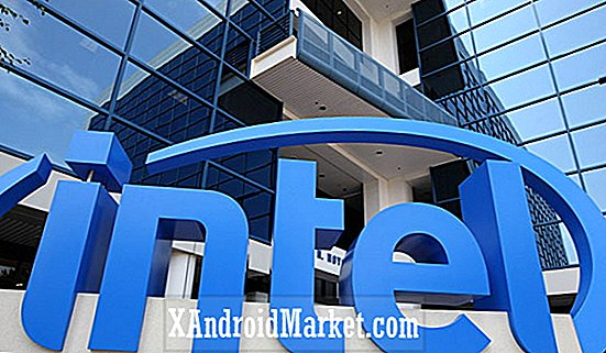 Intel utgår från Android 4.2.2 alpha dev-kod med Windows 8 dual-boot-alternativ