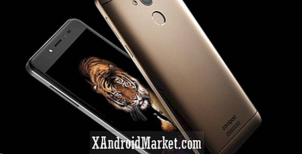 Coolpad Note 5 med Snapdragon 617 og 4GB RAM lansert i India