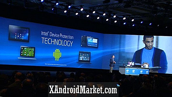 Intel bekrefter Dual OS: Windows og Android under ett tak