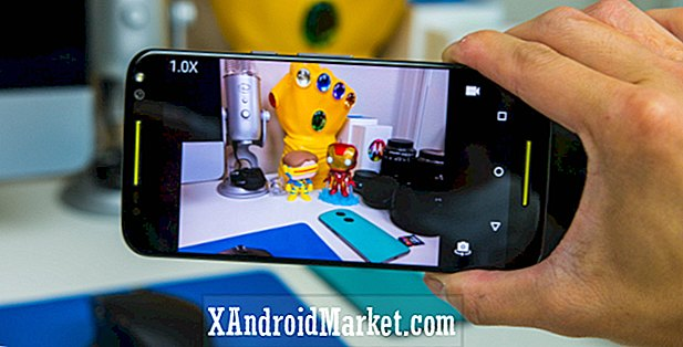 Android Authority cette semaine - 19 septembre 2015