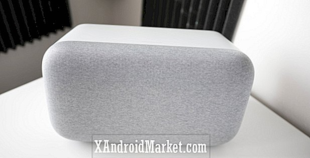 Deal: Få Google Home Max til $ 350 ($ 50 off)