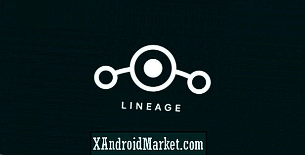 LineageOS 15.1 (Android 8.1) rammer Moto Z2 Force, Xperia XA2, flere telefoner
