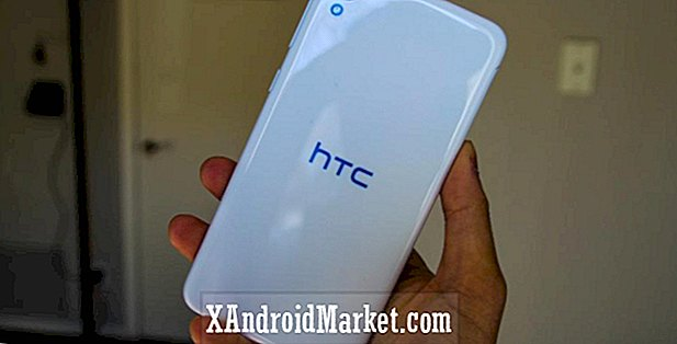 HTC Desire 820 opdateres nu til Android Marshmallow 6.0.1