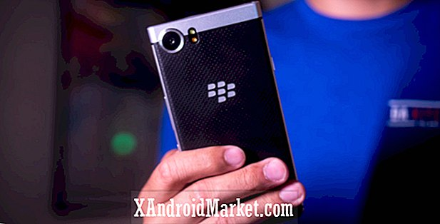 BlackBerry tillkännager sin egen version av Android OS