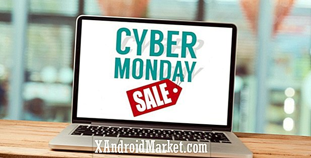 Cyber ​​Monday 2016 brakte inn over $ 1 milliard i mobile shoppinginntekter