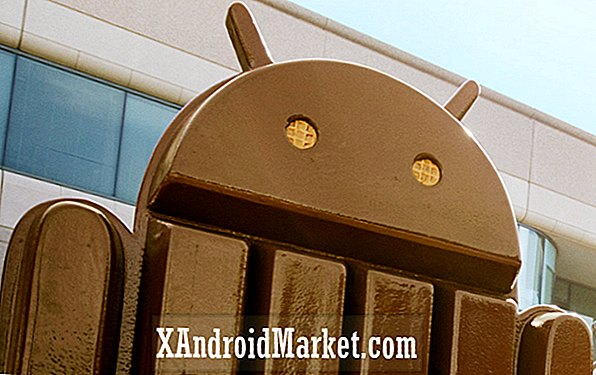 Android 4.4 KitKat til Nexus 4, Nexus 7 til download (AOSP ROM'er)