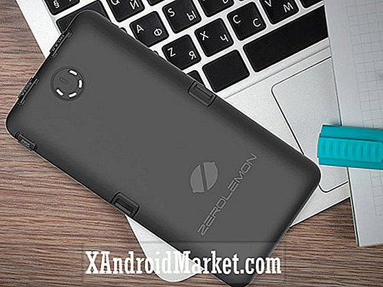Deal: 58% av ZeroLemon ToughJuice 30.000mAh kraftbank