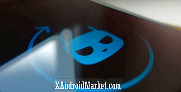 CyanogenMod 11 nightlies land på Xperia Z, Ultra, Galaxy Note 2, S3 og mange flere