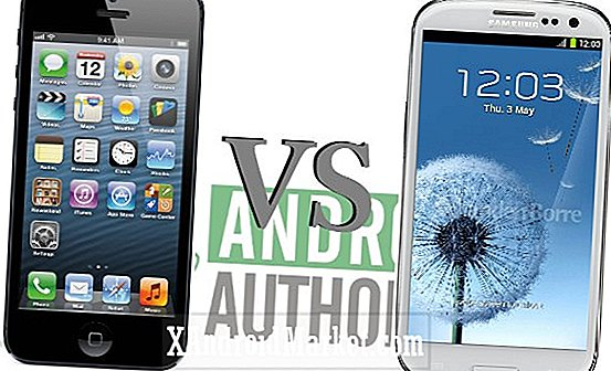 iPhone 5 vs Galaxy S3 - 50 grunde til, at iOS-smartphone er bedre [video]