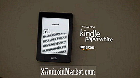 Teknik bakom Kindle Paperwhite förklarade [video]