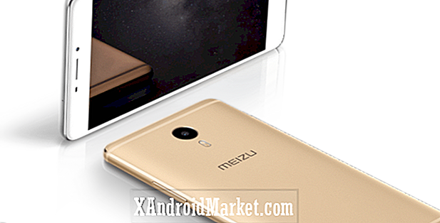 "Meizu outs supersized M3 Max, med massiv 6 ""display og 4,100mAh batteri"