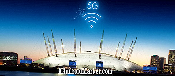 De O2 Arena wil 5G-demonstraties organiseren in 2018
