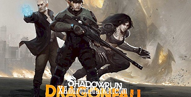 Shadowrun: Dragonfall - Director's Cut gör sin väg till Google Play for Android-tabletter
