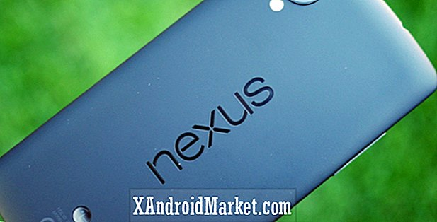 Sprint: Nexus 5 Android 5.0 Lollipop OTA se lanza hoy