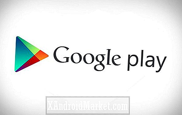Google change-t-il l'interface du Play Store pour JellyBean?