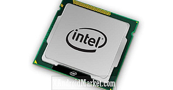 Le benchmark Intel BayTrail domine le bras ARM