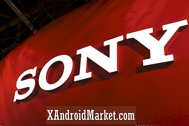 Sony lanserer ny telefon for å lansere 3. august