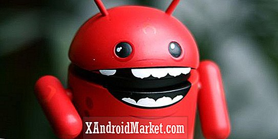 GGTracker Malware verbergt als Android Market