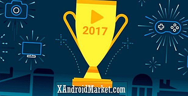 "Google modifie sa liste ""Best of 2017"" de Google Play - mais pourquoi?  (Mise à jour)"