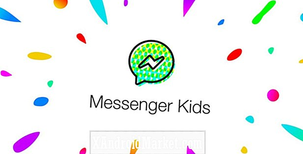 Messenger Kids, l'application Facebook controversée, arrive sur Android