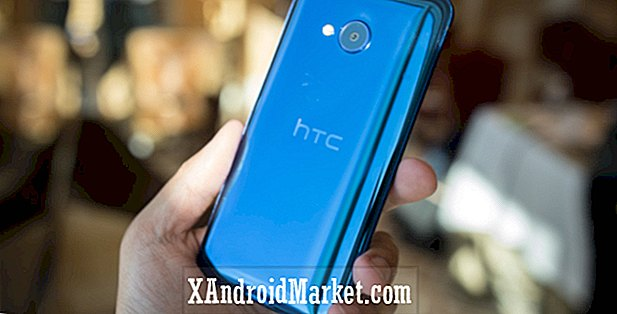 HTC U Play ahora disponible en India exclusivamente en Amazon