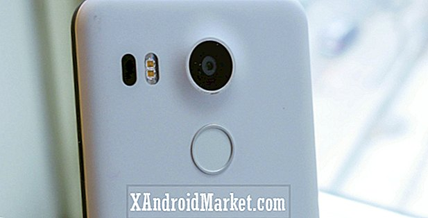 Deal: LG Nexus 5X 32GB för $ 235