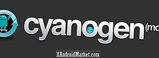 CyanogenMod 7 maintenant sous Samsung DROID Charge