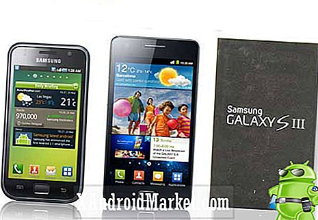Samsung confirma: No Galaxy S3 en el World Mobile Congress este mes