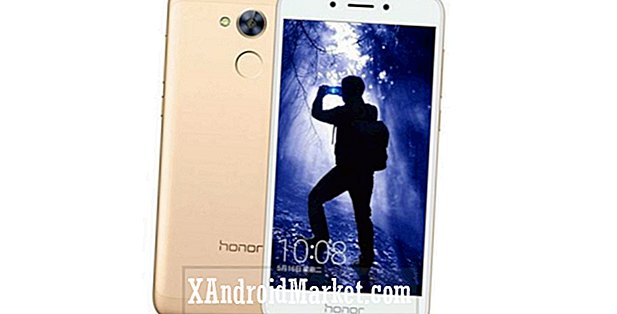 Budget-friendly Honor 6A annoncerede: Android Nougat, Snapdragon 430 og et 13 MP bagkamera