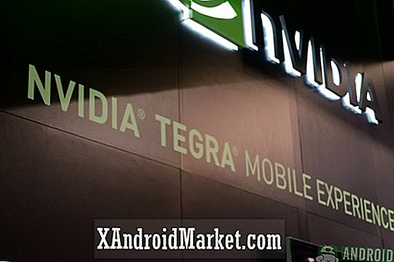 CES-interview: Nvidia praat met Tegra 4 en Project Shield