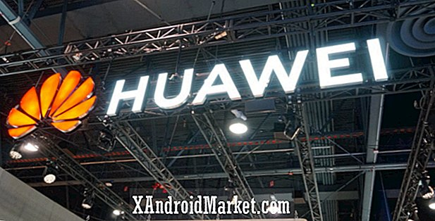Deze week in Android: Huawei is in warm water