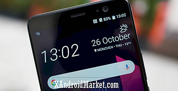 HTC U11 Plus lanserer i India som Flipkart eksklusiv