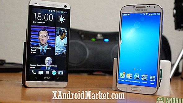 AT & T HTC One et Sprint Samsung Galaxy S4 moins chers disponibles sur Amazon