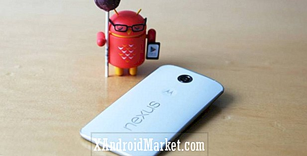 ¿Qué piensas de Lollipop y los últimos dispositivos Nexus?