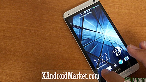 HTC One kommer med $ 100 Play Store-kredit via Radio Shack