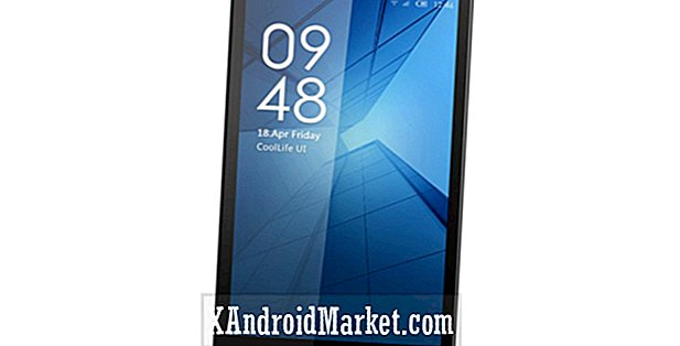 Coolpad rogue annonserte: Android 5.1 Lollipop og 4G tilkobling for bare $ 50