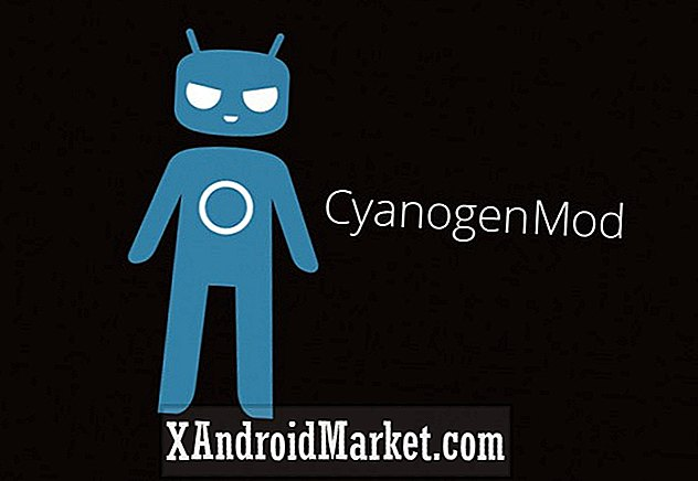 CyanogenMod 10 nightlies ahora disponibles para Motorola XOOM LTE y XOOM WiFi