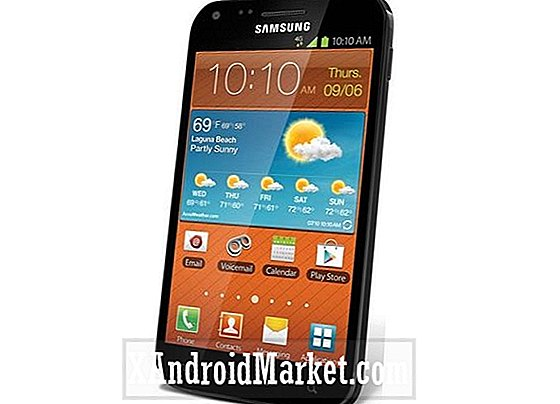 Boost Mobile om Samsung Galaxy S2 4G in september te lanceren voor $ 360