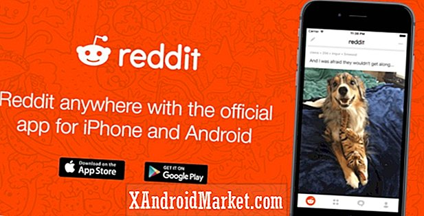 L'application Android officielle de Reddit est maintenant disponible