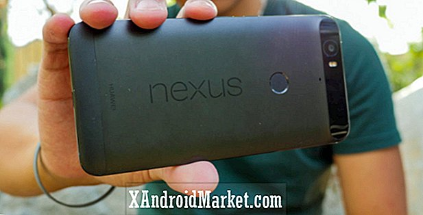Nexus 6P International Giveaway