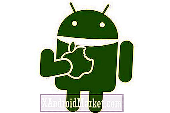 IPhone til Android - Eric Schmidt guide