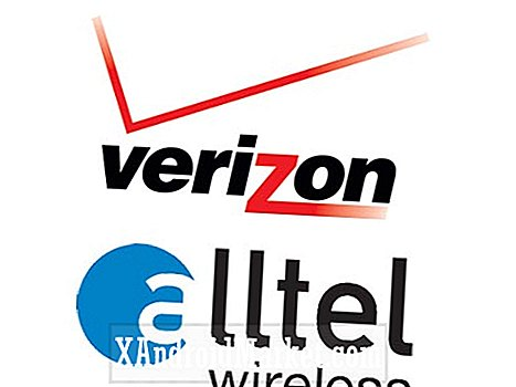 Verizon Wireless stopper aktivering af Alltel-enheder