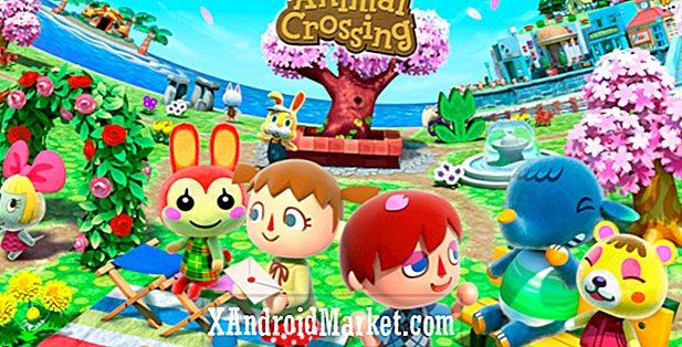 Date de sortie mobile d'Animal Crossing repoussée à avril au plus tôt