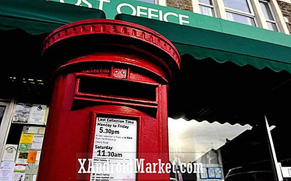 UK Post Office lancerer sine egne PAYG SIM'er